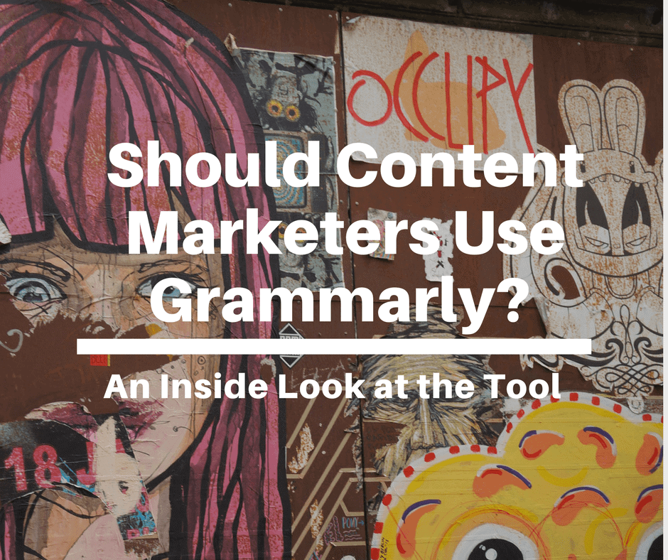 It doesn't really matter if you're a writer or not—there's an ideal use case for Grammarly regardless of what you do for a living. Read my full Grammarly review!
