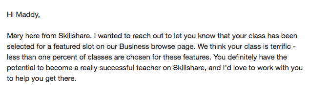 skillshare review