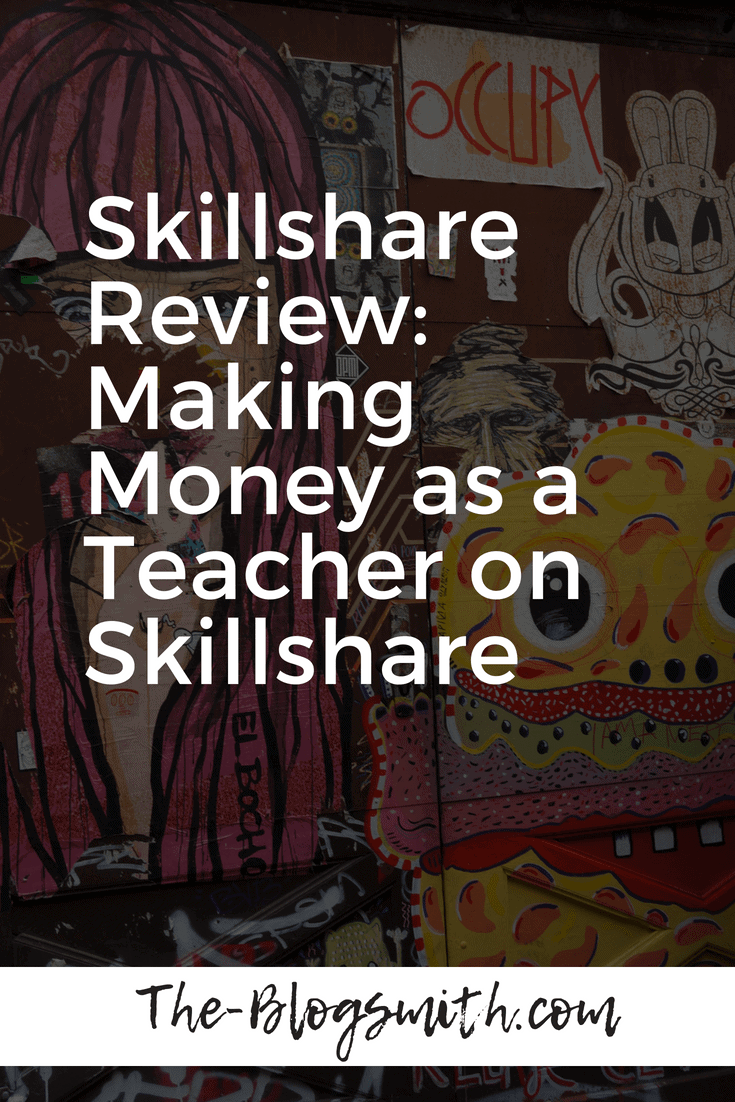 Curious about creating passive income with online course creation? Learn how to be successful when first getting started on Skillshare.