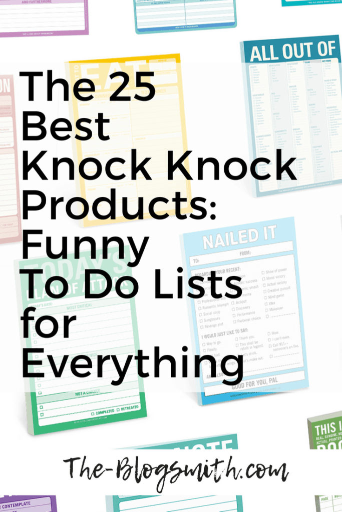 knock knock products funny to do lists (1)