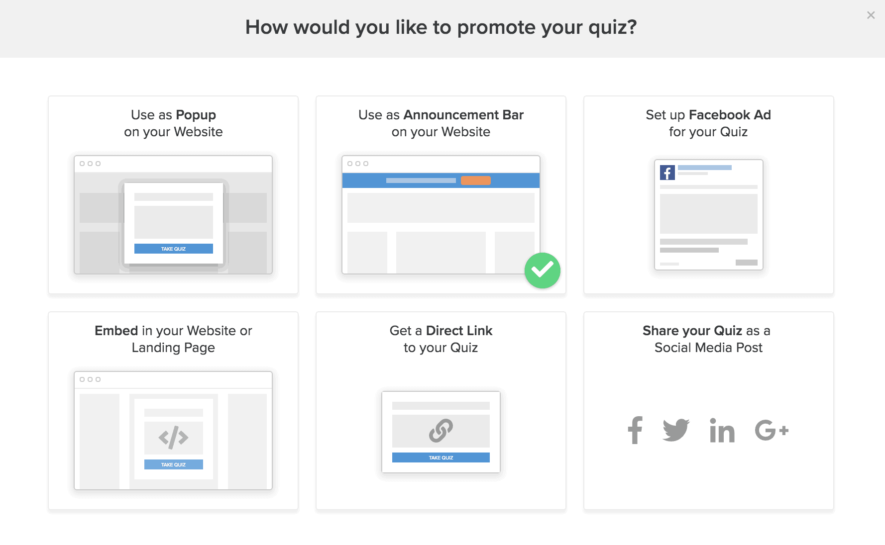 interact quiz software