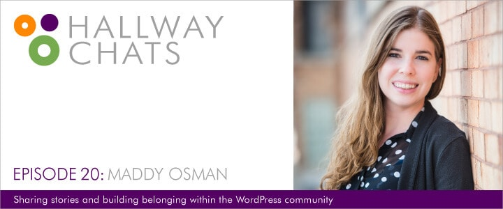 maddy osman the blogsmith