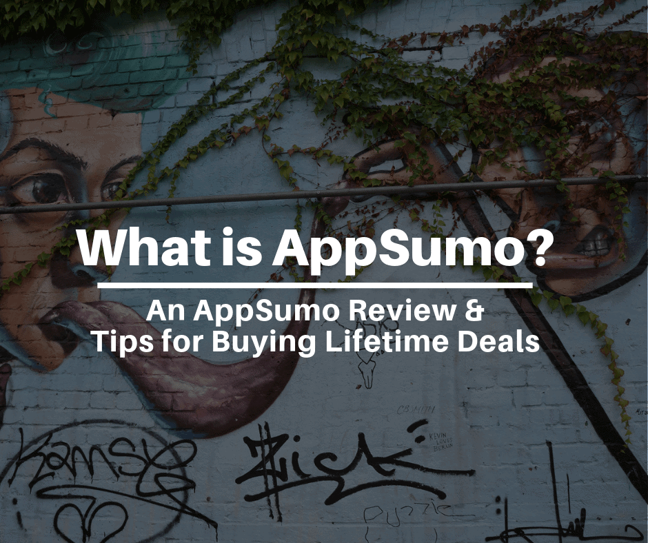 What is AppSumo? AppSumo Review & Tips for Buying Lifetime Deals