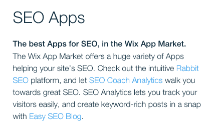 wix seo wix vs wordpress
