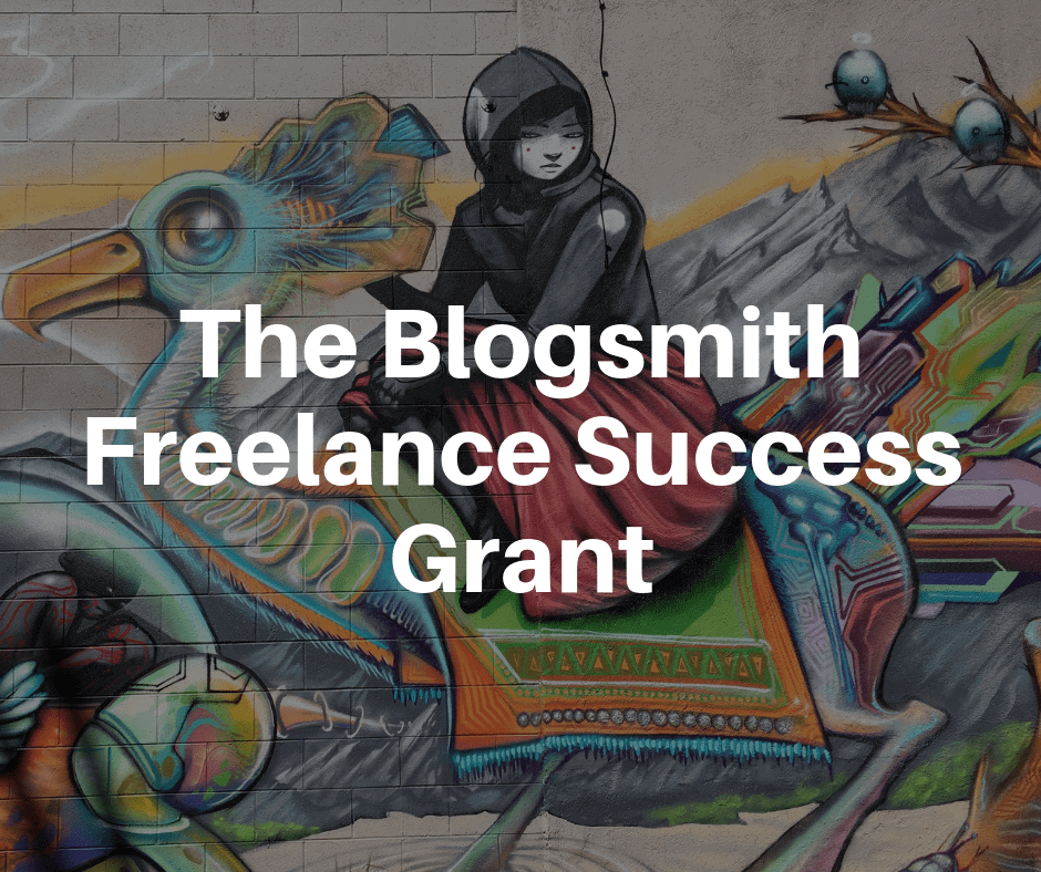 Pitch Competition: A Freelance Contest for Grant Money & Mentorship